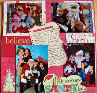 4 Christmases