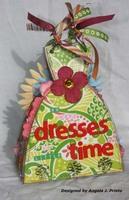 So Many Dresses So Little Time