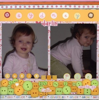 Amp It Up #7 - Cutie Pie