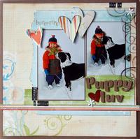 Pupply love