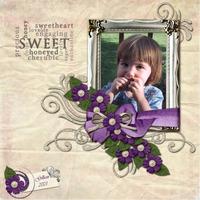 Sweet *Digi CT reveal 2/6/09*