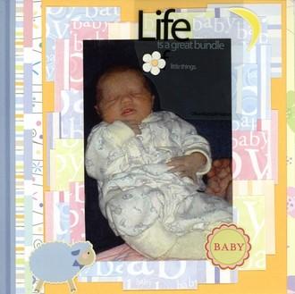 Amp It Up #16 - Baby