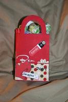 Hybrid Valentine's Day Bags {2009}