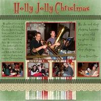 Holly Jolly Christmas *Digi Reveal 2/13*