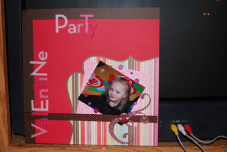 Valentine Party 2009