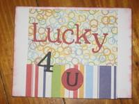 lucky 4 u card