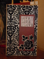 Love Gift Bag **LYB Love Letters CT Reveal**