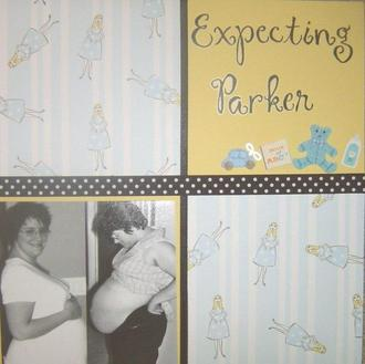 Expecting Parker