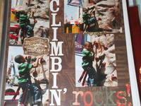 Climbing Rocks!