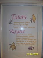 baby name 1