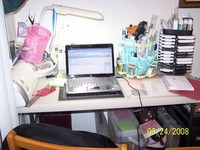 My Scrappy Space