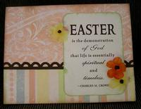Easter cards *Card Ch*