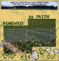 Apr FaithBook Chlg - Renewed by Faith