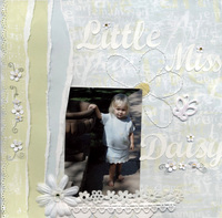 Little Miss Daisy