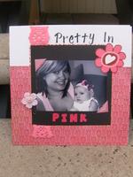 Pretty In Pink (CHALLENGE 11)