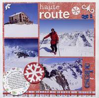 Haute Route - Day 5