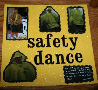 Safety Dance