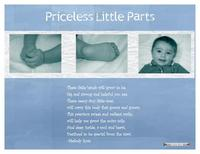 Priceless Little Parts