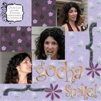 Gotcha - Smile
