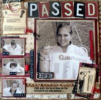 """""""passed"""""""