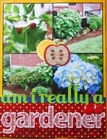 am I really a gardener