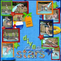 Dive Stars