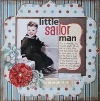 Little Sailor Man