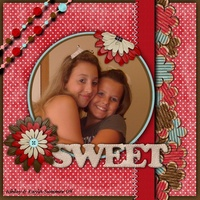 Sweet Cousions