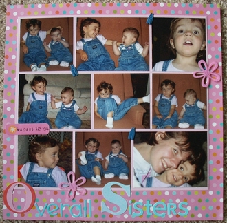 Overall Sisters