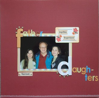 Father-Daughters