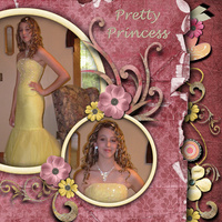 Prett Princess