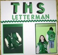 THS Letterman