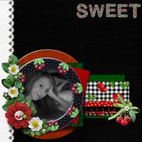 My Sweetie