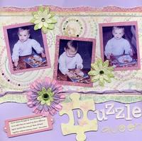 Puzzle Queen