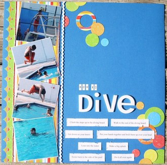 How To Dive