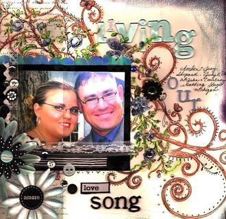 Living our LOVE SONG