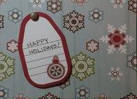 CFH - Christmas Cards - Aug Batch