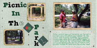 Sept Tech Chlg - Picnic in the Park