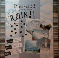 Please Rain