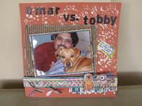 Omar Vs. Tobby