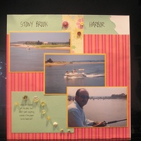 Stony Brook Harbor