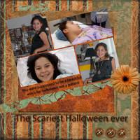 The Scariest Halloween