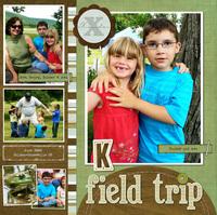K Field Trip