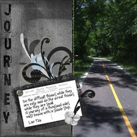 Journey Begins...