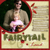 fairytail land