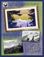 Mount Baker Collage