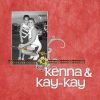 Kalen & Kay-Kay