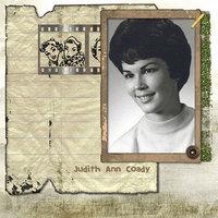 Judith Ann Coady