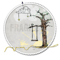 FRAGILE {CTAC shaped layout}