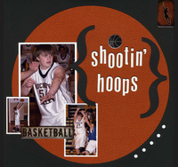 Shootin' Hoops (Oct Halloween Colors Contest with a Twist)